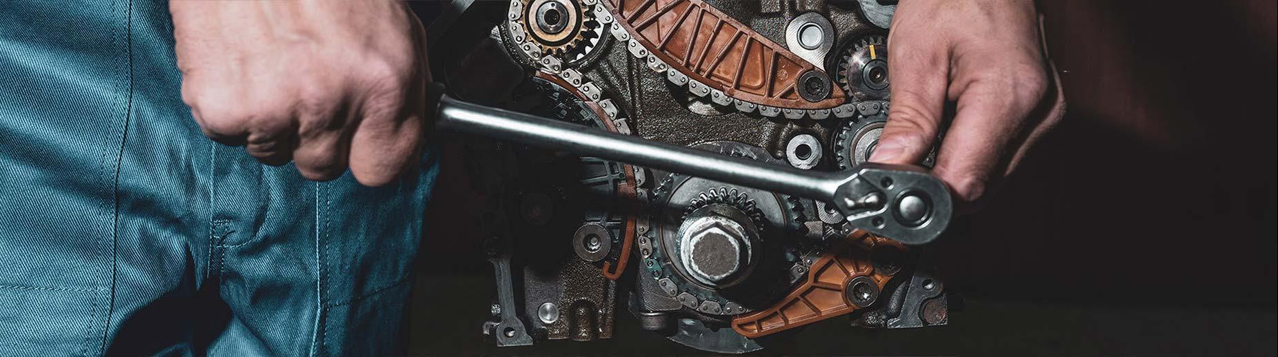 Auto Body Collision Repair, Auto Glass Replacement and Brake Repair